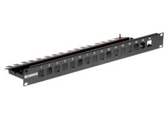Base de rack pour modules séries PTF-54 et PTU-54, PTU/PTF-5-RACK